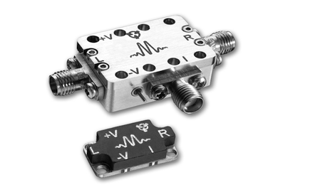 Marki Microwave Coax and SMD Mixers