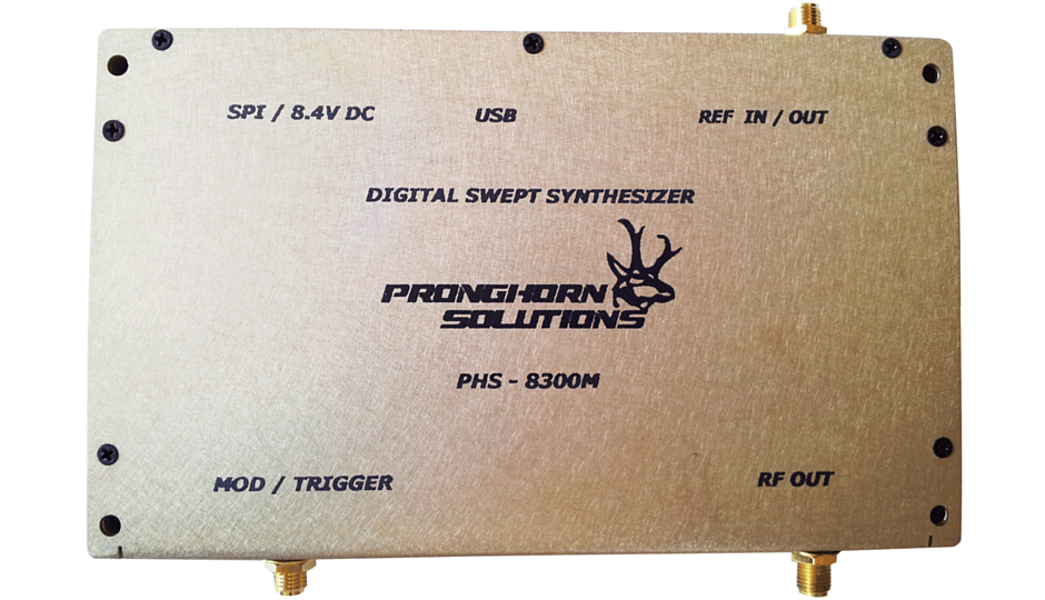 Pronghorn Synthesizer Module