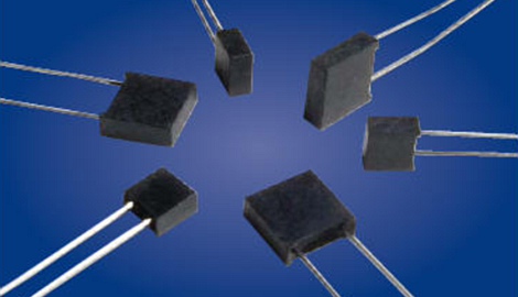 Presidio Temperature Compensating Capacitors