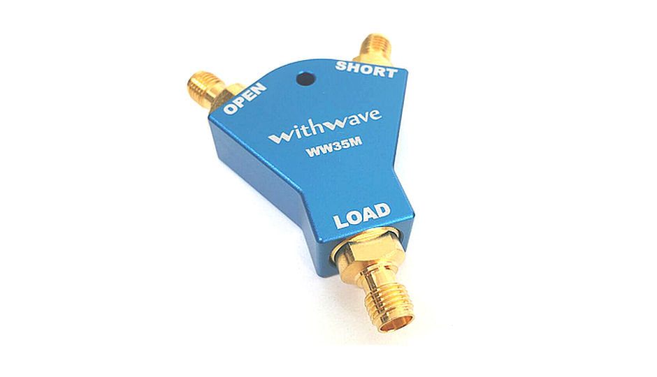 Withwave Calibration Kit