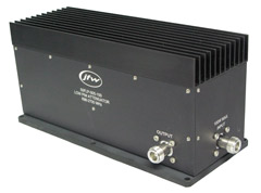 JFW Low PIM Attenuator