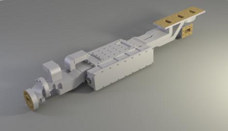 Schalter Tactron