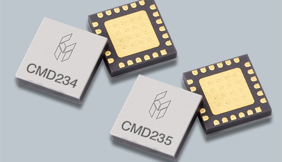MMIC Switches