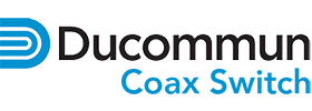 Ducommun Coax Switch