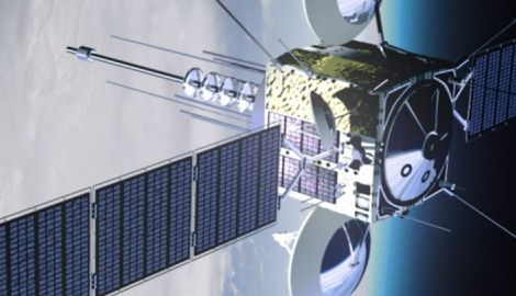 Satellite Payload