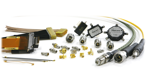 Gigalane Components